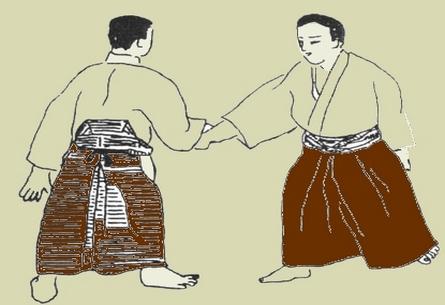 Zanshin Budo Kaï
