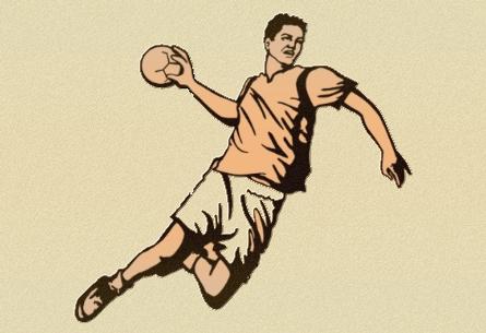 Duc Omnisports Hand Ball