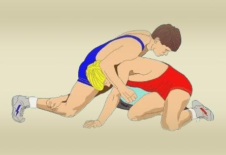Cercle de Lutte Dieppois