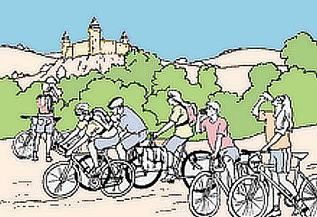 Club des Cyclotouristes Dieppois