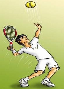 Dieppe Tennis