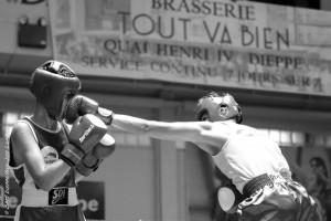 Grand Gala de Boxe @ Maison des sports | Dieppe | Normandie | France