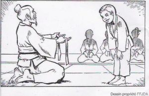 Judo : Remise de grades @ Gymnase Robert Vain | Neuville-lès-Dieppe | Haute-Normandie | France
