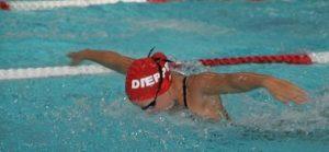 J'apprends à nager @ Piscine Pierre de Coubertin | Dieppe | France
