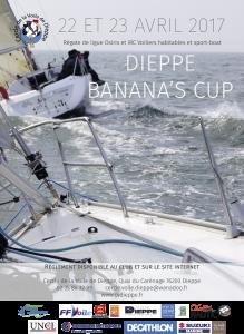 Banana's Cup 2017 @ Cercle de la Voile de Dieppe | Dieppe | Normandie | France