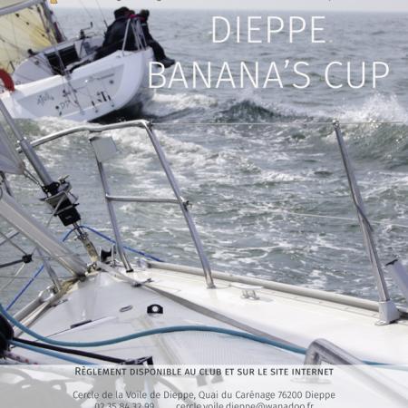 affiche banana 2017