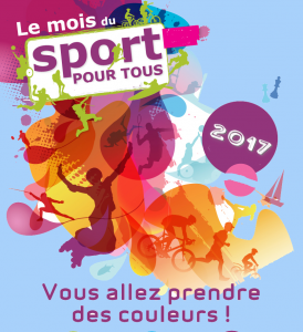 Prenez des couleurs @ Pelouses de la plage au village des sports | Dieppe | Normandie | France